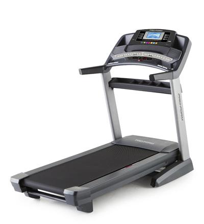 2. ProForm Pro 2000 Treadmill