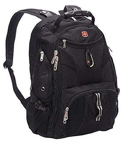 7. SwissGear Travel Gear ScanSmart Backpack 1900
