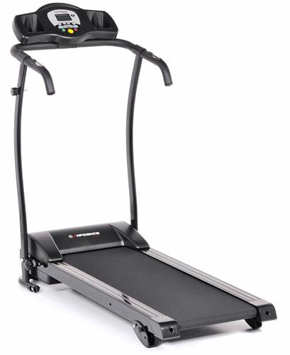 #5. Pro Motorized Electric Treadmill