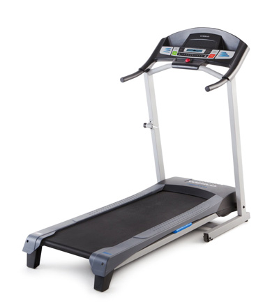7. Weslo Cadence R 5.2 Treadmill