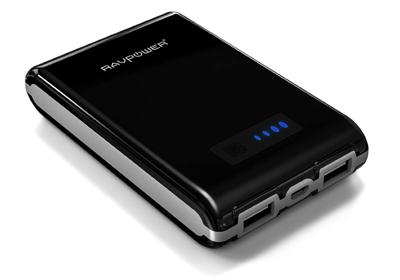 3. RAVPower Element 10400mAh Portable Charger