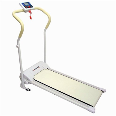9. Confidence Power Plus Motorized Electric Treadmill