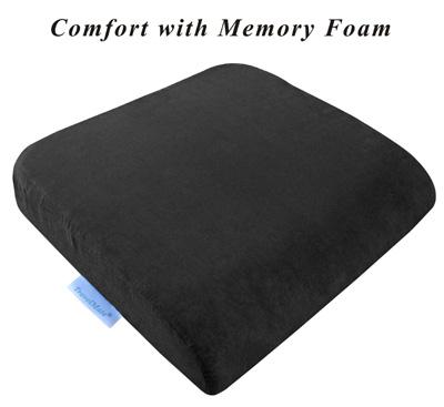 8. Extra-Large TravelMate Seat Cushion (Size: 19