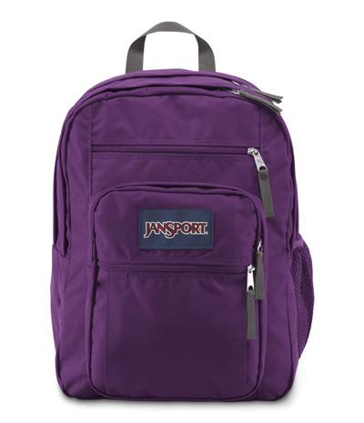 2. JanSport Big Student Classics Series Daypack