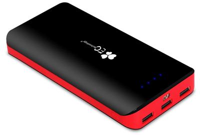 9. EC Technology® 2nd Gen Deluxe External Battery