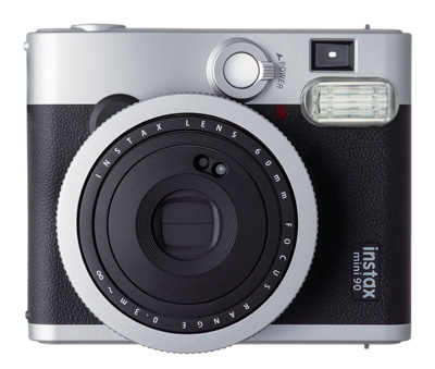 3. Fujifilm Instax Mini 90 Neo Classic Instant Film Camera