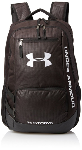 4. Under Armour Hustle Backpack