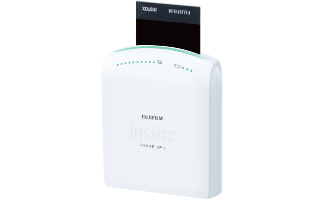 9. Fujifilm Instax Share Smartphone Printer SP-1
