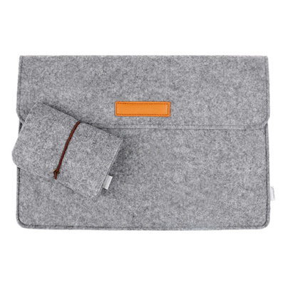 5. Inateck 13.3 Inch Macbook Air/ MacBook Pro Retina Ultrabook Netbook Bag