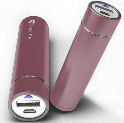 10. Stalion® Saver C3 3000mAh Power Bank External Battery