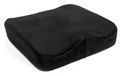 6. Aeris Memory Foam Seat Cushion - Best High-density Visco Elastic Car Pillow