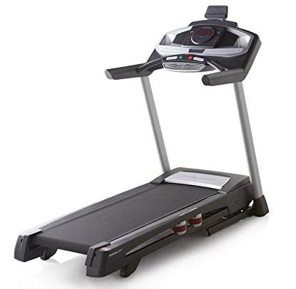 #6. Power 995i Exercise Treadmill