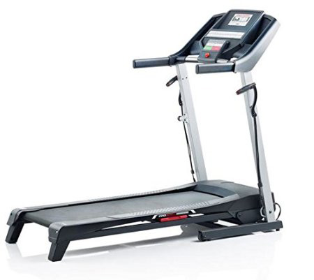 #3. ProForm 6.0 RT Treadmill