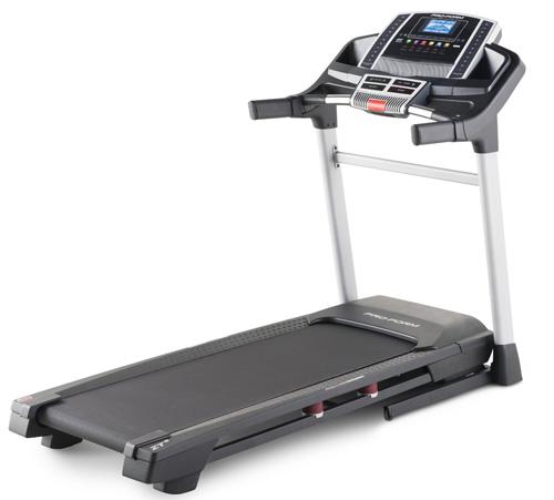 #7. ProForm Treadmill