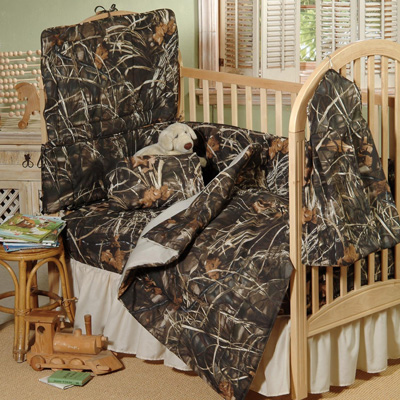 Realtree-Max-4-Crib-3-Piece-Set