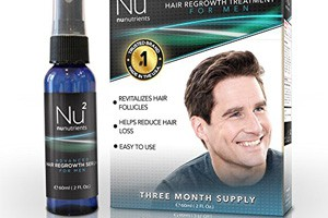 Top 10 Best Hair Regrowth Treatments For Men