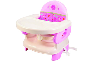 The Best High Chairs and Booster Seats for Babies