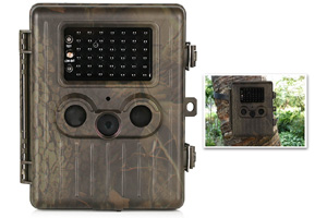 The Best Trail Cameras