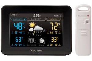 The 10 Best Wireless Weather Stations