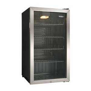 8. Danby DBC120BLS Beverage Center
