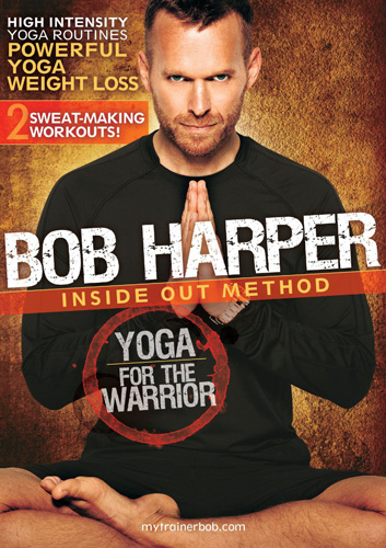 8. Yoga For The Warrior By Bob Harper