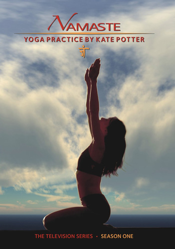 5. The Complete First Session of Namaste Yoga