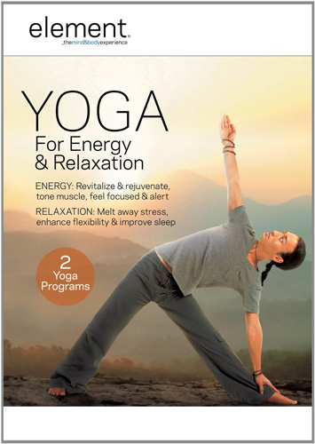 1. Element: Yoga Energy And Relax