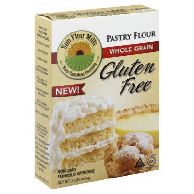 5. Sun Flour Sun Flour Pastry Flour 32 oz
