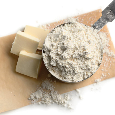 2. King Arthur Flour Perfect Pastry Flour