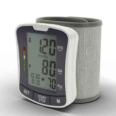 1.Wrist Blood Pressure Monitor..Top Selling FDA-approved Digital BP Monitor - Automatic, Portable