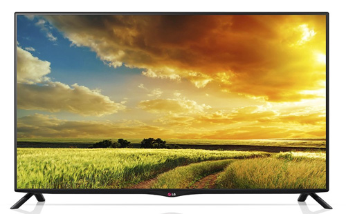 2.LG Electronics 40UB8000 40-Inch 4K Ultra HD 60Hz Smart LED TV