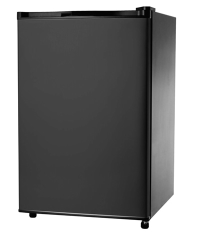 3. Igloo FR4641B 4.5 Cu Ft Fridge