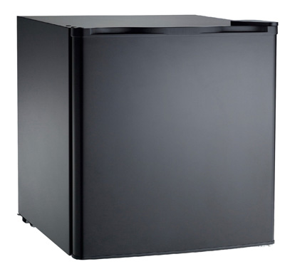 6. FR100-115 1.7 Cubic Foot Fridge