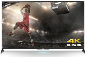 Top 10 Best 4K Ultra HDTV