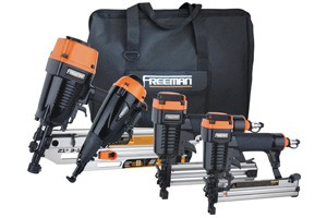 Top 10 Best Nail Gun Reviews in 2015