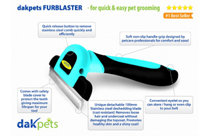The Best Pet Grooming Brushes