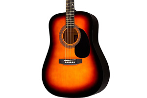 The Best Steel-string Acoustic Guitars