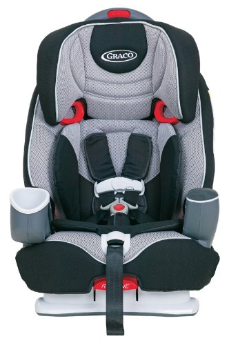 1. Graco Nautilus 3-in-1 Car Seat, Matrix