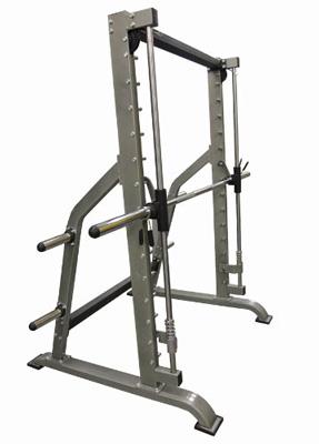 2. Valor Athletics Smith Machine