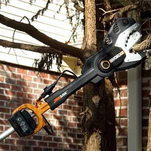 8. WORX WG308 6-Inch Electric JawSaw