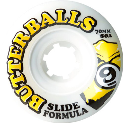 3. Sector 9 Butterball 65Mm
