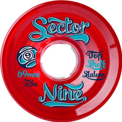 7. Sector 9 Nine Ball 69Mm 78A