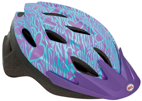 6. Bell Child Rex Bike Helmet