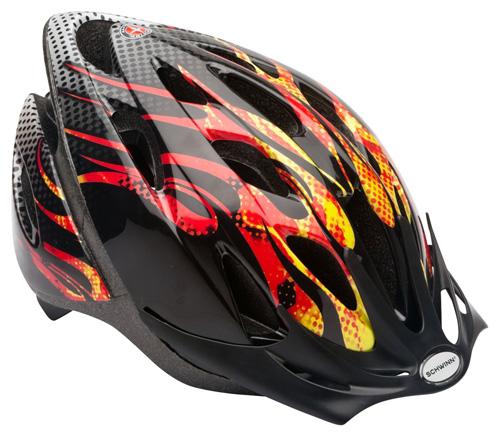 2. Razor V-17 Youth Multi-Sport Helmet