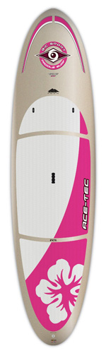 10. BIC Sport ACE-TEC Stand-Up Paddleboard