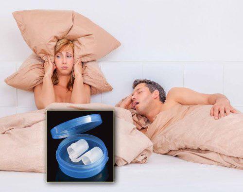 3. Advanced Anti Snoring and Sleep Apnea Device by SnorePro-X