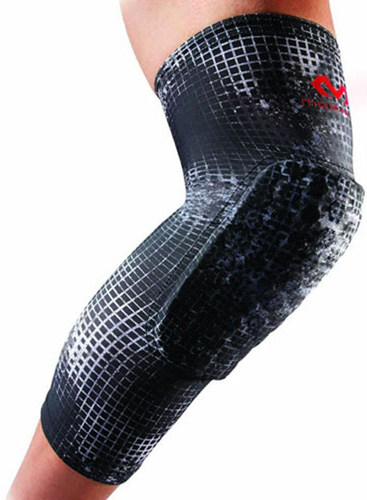 6. McDavid Pair Hex Leg Sleeves