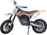 9. 24V Electric Kids Dirt Bike by MotoTec