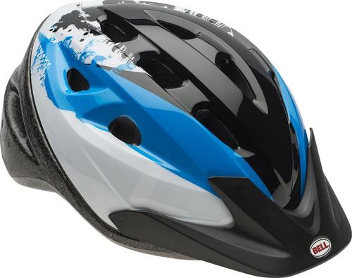 4. Bell Fraction Multi-Sport Helmet