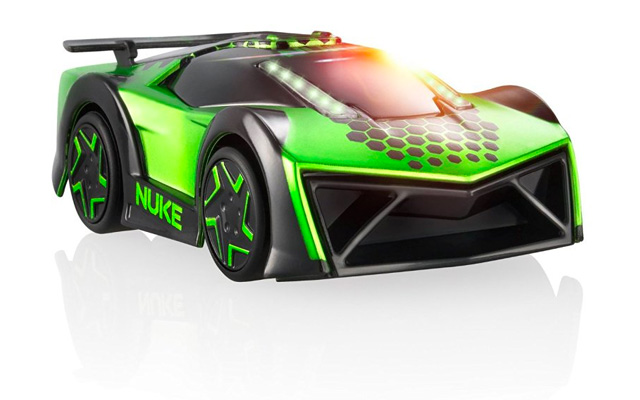 8. Anki OVERDRIVE Nuke Expansion Car Toy